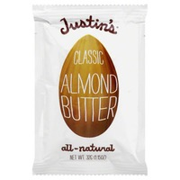 Justin's Classic Almond Butter Single