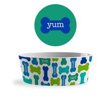Melamine Pet Bowl Large