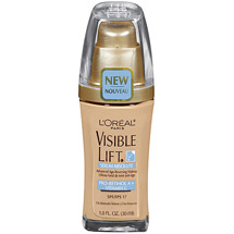 L'Oreal Visible Lift Serum Absolute Makeup Natural Buff