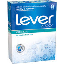 Lever 2000 Original Bar Soap