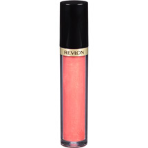Revlon Super Lustrous Lip Gloss 245 Pango Peach