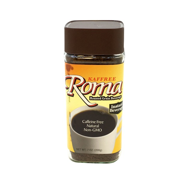 Kaffree Roma Instant Coffee
