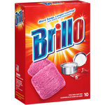 Brillo Steel Wool Soap Pads