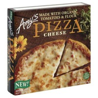 Amy's Pizza Cheese
