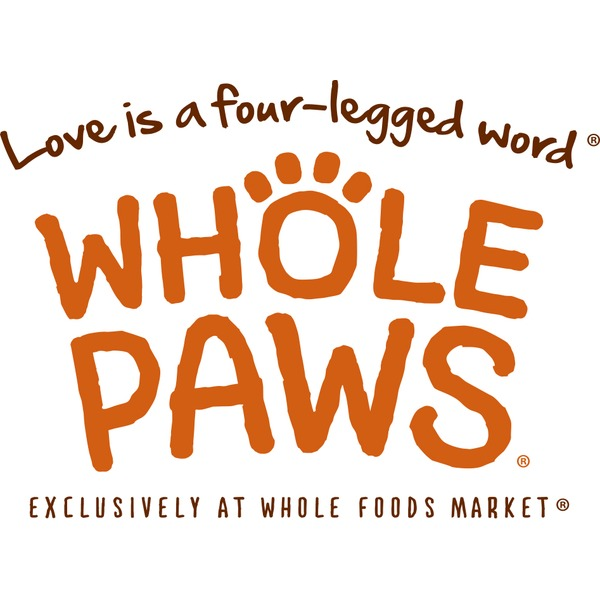 Whole Paws Maintenance Formula Chicken and Brown Rice Dog Food