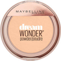 Maybelline Dream Wonder Powder Classic Ivory