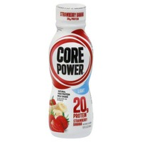 Core Power High Protein Strawberry Banana Light Milk Shake