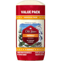 Old Spice Fresh Collection Denali Scent Anti-Perspirant/Deodorant