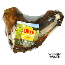 Ultra Chewy Naturals Beef Knuckle for Dogs