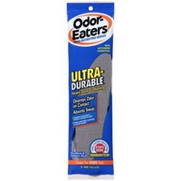 Odor-Eaters Ultra-Durable Insoles Heavy-Duty Cushion