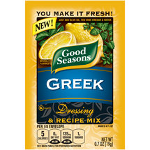 Good Seasons Greek Dressing & Recipe Mix