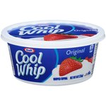 Kraft Cool Whip Whipped Topping Original