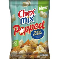 Chex Mix Popped White Cheddar Snack Mix