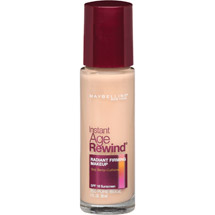 Maybelline Instant Age Rewind Liquid Foundation Pure Beige