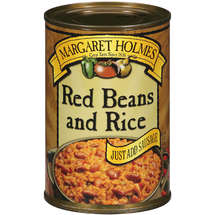 Margaret Holmes Red Bean & Rice