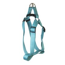 Pet Champion Teal Step-In Harness Teal (Large)
