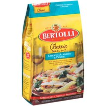 Bertolli Classic Meal for 2 Chicken Alfredo & Penne