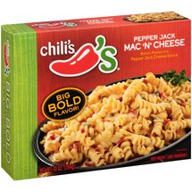 Chili's Pepper Jack Mac 'N' Cheese