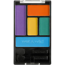 Wet N Wild Color Icon Eyeshadow Palette 391A Art in the Streets