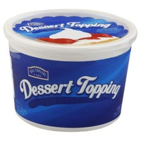 Hill Country Fare Dessert Topping