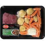 Tyson Beef Stew Kit with Vegetables