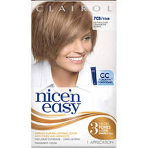 Clairol Nice 'n Easy Natural Dark Champagne Blonde #106B