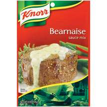 Knorr Bearnaise Sauce Mix