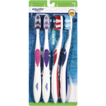 Equate Soft Toothbrushes