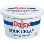 Daisy Sour Cream