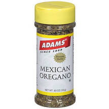Adams Mexican Oregano