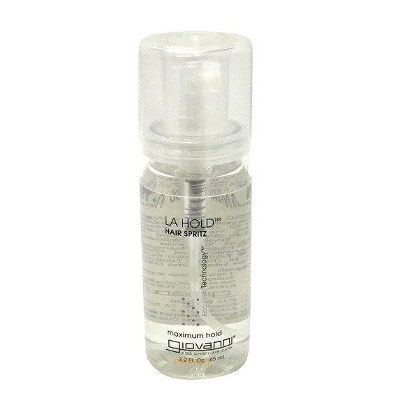 Giovanni LA Hold Hair Spritz