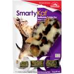 Smarty Kat: Certified Organic Catnip And Dispensing Tube Toy