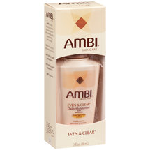 AMBI Skincare Even & Clear Daily Moisturizer with Sunscreen