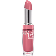 Maybelline SuperStay 14HR Lipstick Ultimate Blush