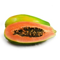 Brooks Tropical Red Papaya