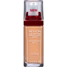 Revlon Age Defying Firming + Lifting Makeup 55 Cool Beige