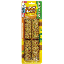Wild Harvest Crispy Honey Bars
