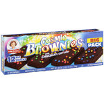 Little Debbie Snacks: Cosmic Brownies