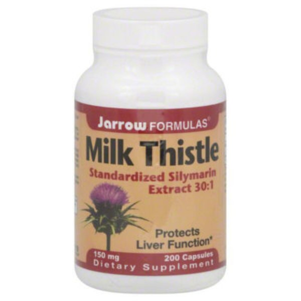 Jarrow Milk Thistle 150 mg