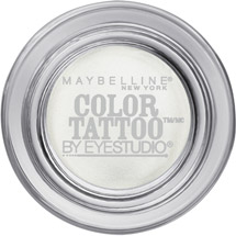 Maybelline Eye Studio Color Tattoo 24 Hour Eyeshadow Too Cool