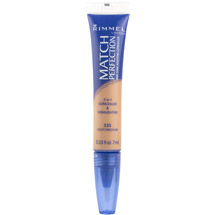 Rimmel Match Perfection 2-In-1 Concealer And Highlighter Light Medium