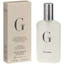G Eau Fragrance