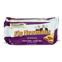 Newman's Own Fig Newmans Fruit Filled Cookies