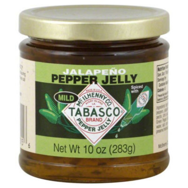 Tabasco ® Brand Mild Jalapeno Pepper Jelly