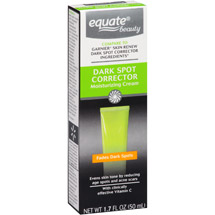 Equate Beauty Dark Spot Corrector Moisturizing Cream