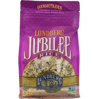 Lundberg Family Farms Lundberg Jubilee Eco-Farmed 1 lb Rice