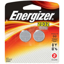Energizer with E 2032 Batteries