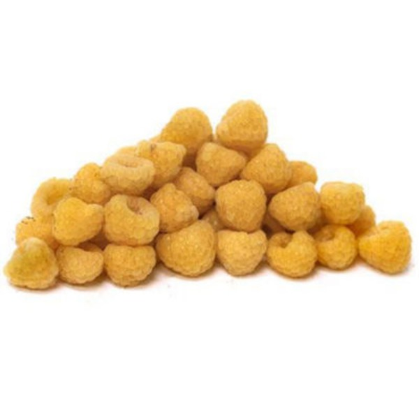 Driscoll's Golden Raspberries