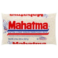 Mahatma Extra Long Grain Enriched Rice