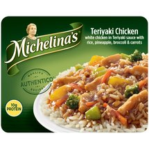 Michelina's Authentico Teriyaki Chicken
